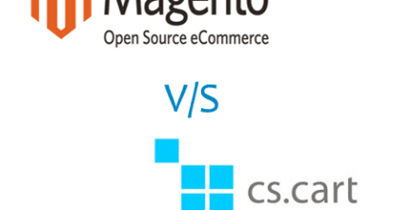 comparison between magento cs cart ecommerce system - ezeelive technologies (magento and cs cart ecommerce development company in mumbai)