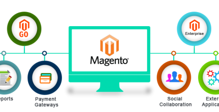 Hire magento programmer in india to help your ecommerce businees - Ezeelive Technologies