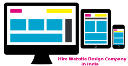 Ezeelive Technologies - hire website design company in india