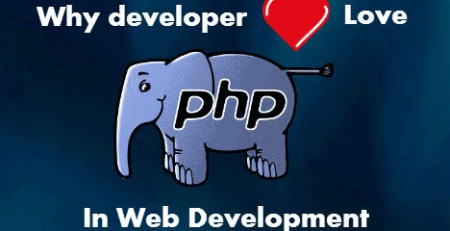 Ezeelive Technologies India - Why developer love PHP in Web Development